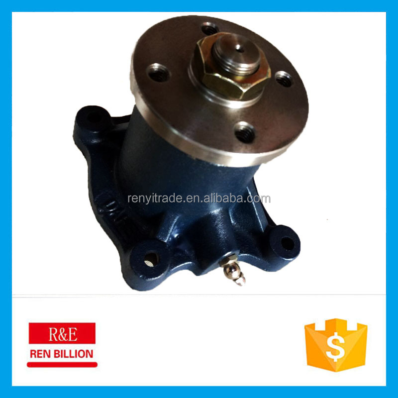 6D31T 6D31 Diesel Engine Water Pump ME088301ME391343 for Mitsubishi excavator