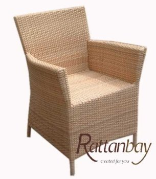 Belladona Arm Chair