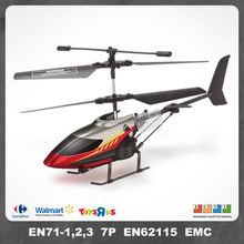 2 Channels RC Mini Helicopter
