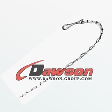 China Supplier Double Loop Chain Style