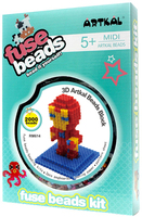 Hot toy Artkal 2000 5mm hama beads set for easter craft