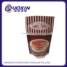 plastic bag from china clear bags for cookies packaging