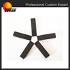 auto industry high quality small size rubber silent block, engine vibration damper, silicone vibration damper