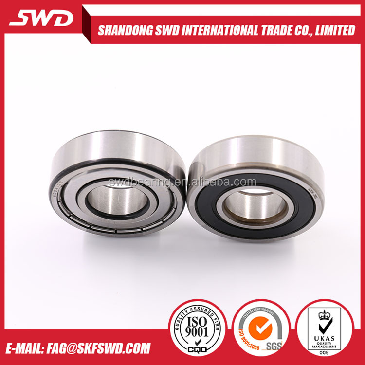motorcycle connecting rod bearing 6204 motorcycle crankshaft bearing