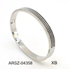 stainless steel jewelry women accessories bracelet beads bangles 2016 christmas sales