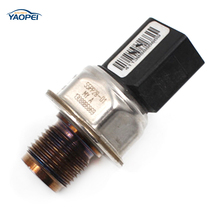 Brand New Genuine Diesel Fuel Rail Pressure Sensor For VAG VW Touareg TOUA Engine 55PP28-01