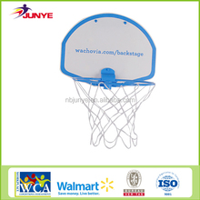 nbjunye children portable basketball backboard