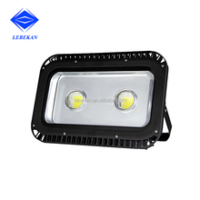 HOT sale made in china high lumen COB IP65 200w 250w 300 watt led flood light