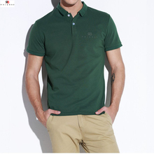 Customized wholesale breathable polo t shirts free samples