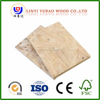 18mm cheap osb board in sale
