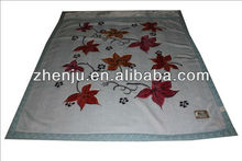 2012 SUPER SOFT 100% Polyester MINK BLANKET wholesale