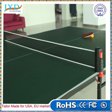 Games Retractable Portable Table Tennis Net Replacement Telescopic Pingpong Net