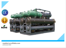 wholesale water cooled screw chiller with CE certificate
