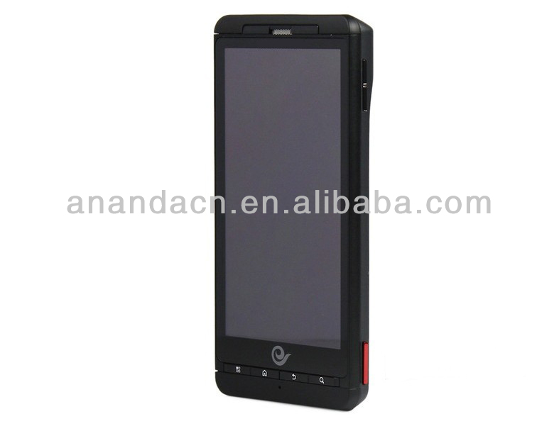 luxury MB810 mobile phone ,cdma handset with 8MP camera and micro SD