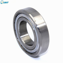 6300 , deep groove ball bearing 6300 ZZ 2RS OPEN 10*35*11 mm chrome steel