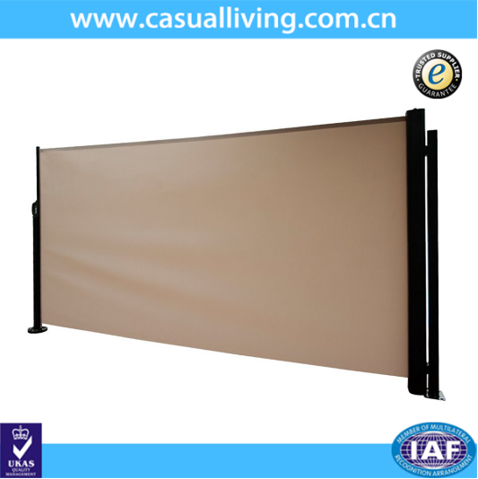Outdoor metal privacy screens decorative folding screens