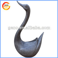 High Quality Stone Finish Garden Or Home Decoration Resin Animal