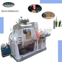 tire repair sealant kneader machine
