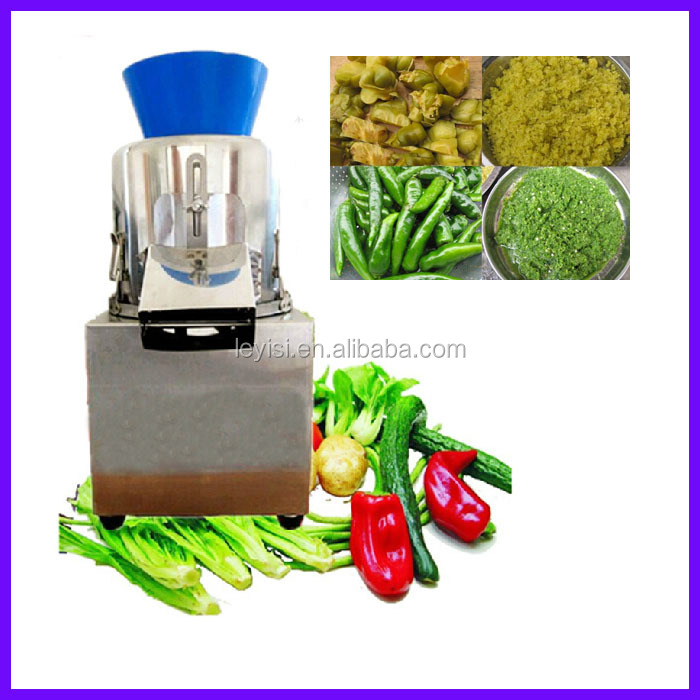 High quality small vegetable cutter machine for home use