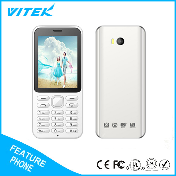 Shenzhen Market 2.8'' 3G Small Size Mobile Phones,TFT Big Mobile Screen,New Model High Quality Small Price Mobile Phone