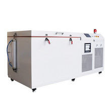 Closed System Customized Size industrial freezer price