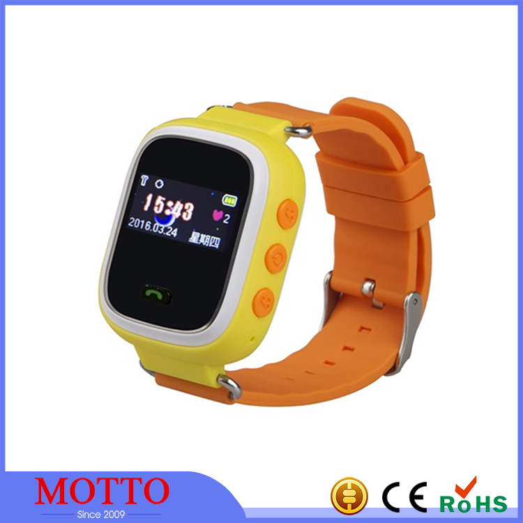 SOS GPS GSM Watch Phone Support Calling Gps Children Watch
