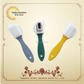 TOP hot selling rubber shoe brush suede brush