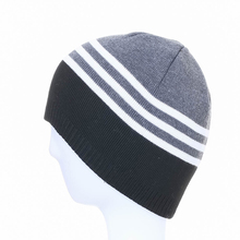 Cheap Good Quality Stripes Style Knit Hat Sport,Knitted Hat Adult Italy Fashion Keep Warm Winter Hat