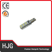 12v high power led light universal plastic skull headlight auto signal tail rear turn light bulb lamp