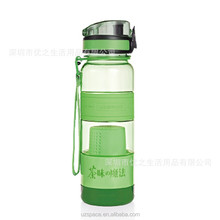 Health Fruit Juice Bottle tea water bottles for drinking brand names