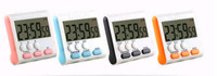 Household Max 24 Hourly Timer LCD Digital Hourly Timer