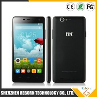 THL5000 MTK6592 Octa Core Android 4.4 Cell Phones 5 Inch FHD Screen 13.0MP Smart Cell Phone