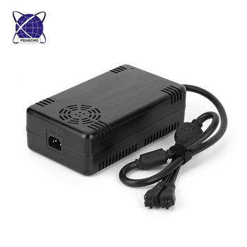 Customize 220v ac 19v dc power adapter 250w 13.2a power supply