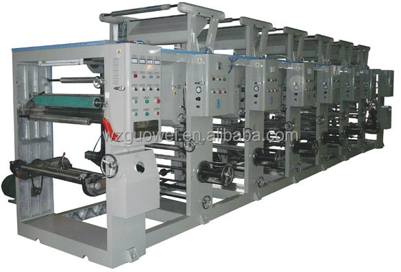 ASY-B New Condition and Cheap Manual Printing Press Manufacturer