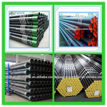 carbon seamless steel pipes din 17175/ st 35.8 for High Pressure Boiler