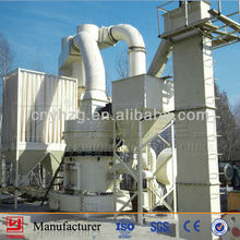 Competitiveness Raymond Grinding Mill Price From YUHONG GROUP