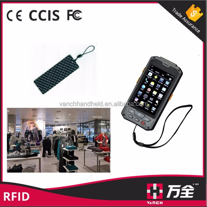 Low Cost RFID Reader for RFID Attendance System