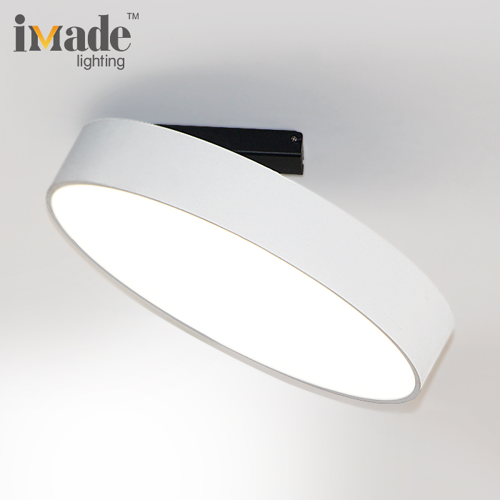 Indoor lighting SMD 32W ceiling mounted aluminum round led modern ceiling light by CE Rohs