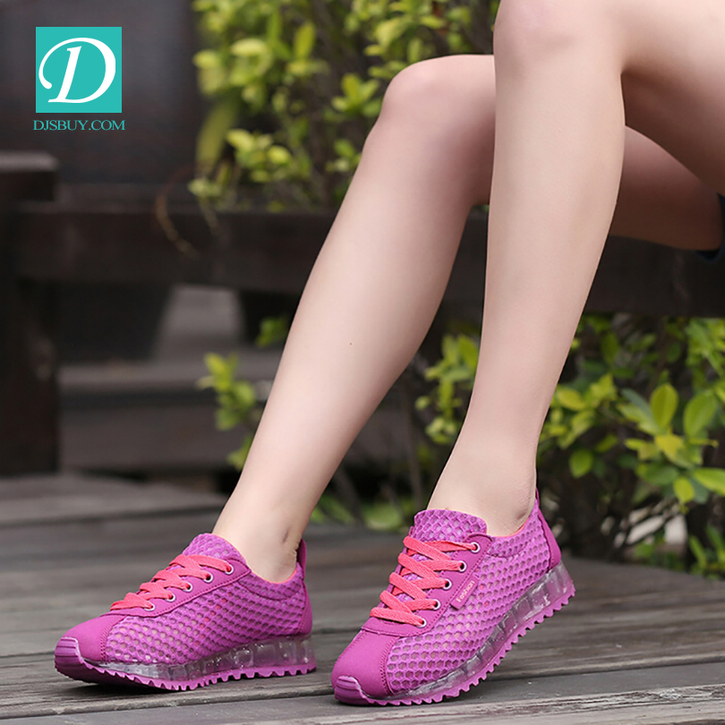 Guangzhou 2016 Air Sneakers Ladies Casual Shoes
