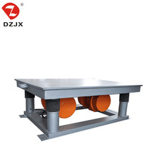 Lab Concrete Vibrating Table Price Mould Foundry