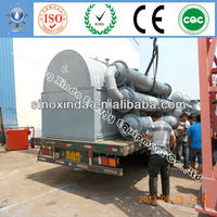 XINDAE XD-08CAP waste to energy plant