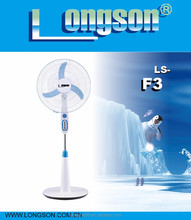 remote control Pedestal fan with air cooler for summer, noiseless motor air cooler fan for room