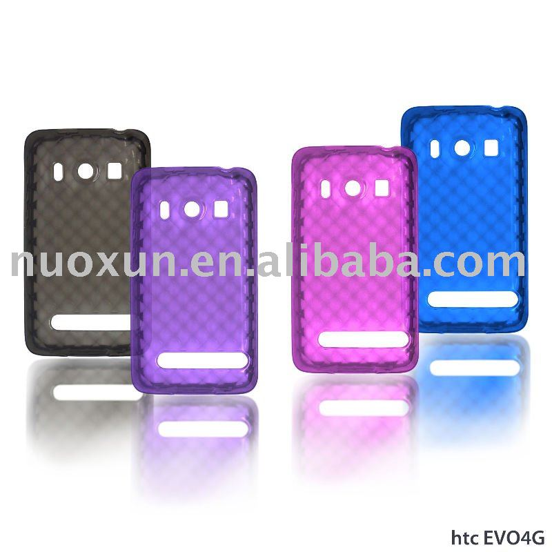 For HTC EVO 4G cover