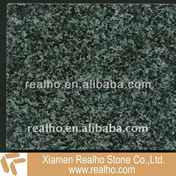 new arrival granite prodcuts ocean green granite tiles