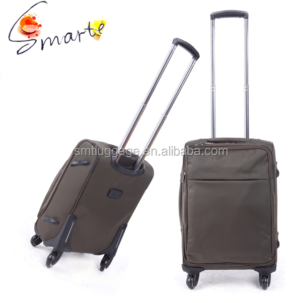 Sky Classic Business Style Polyester Travel Luggage