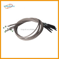 High Performance Dirt Bike Clutch Line Wire