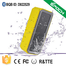 professional Bluetooth 4.0 high-end 16W bluetooth speakerphone with dsp technology