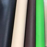 guangzhou synthetic leather for car seat furniture