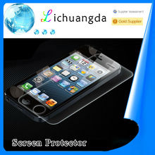 For iphone 4 screen guard for lcd screen