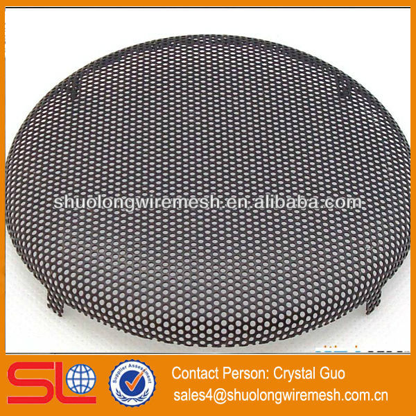 China Factory New Style !!! micro hole perforated sheet,sheet perforators